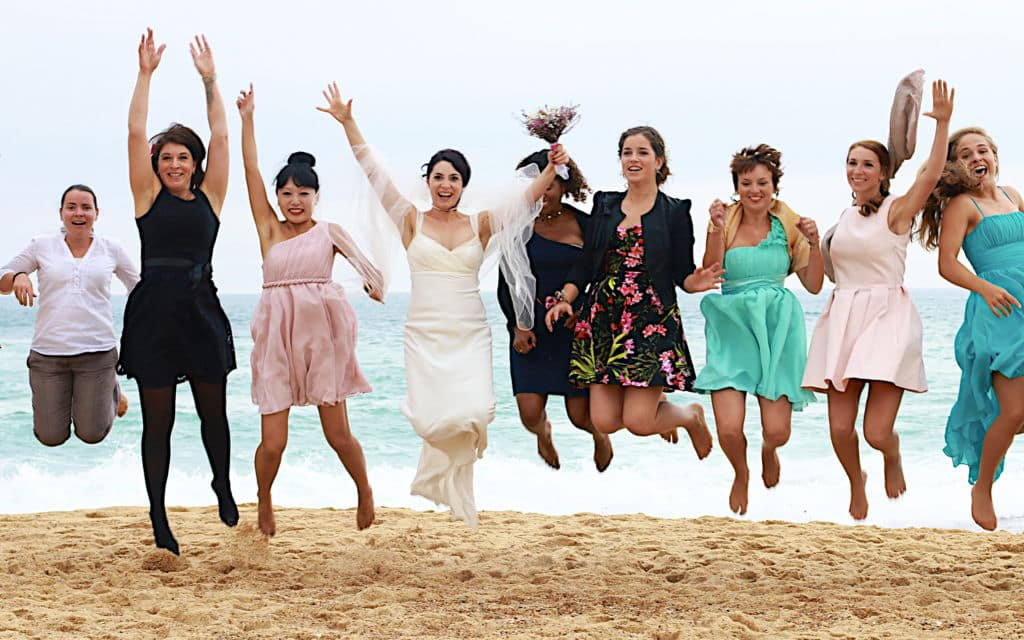mariage hossegor lifestyle photographie